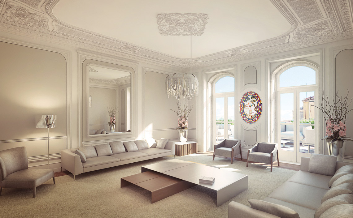 The-Sandomil-Palace-living-room-Apt-D